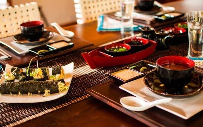 Raw Food Detox Diet Chivasuka Thailand