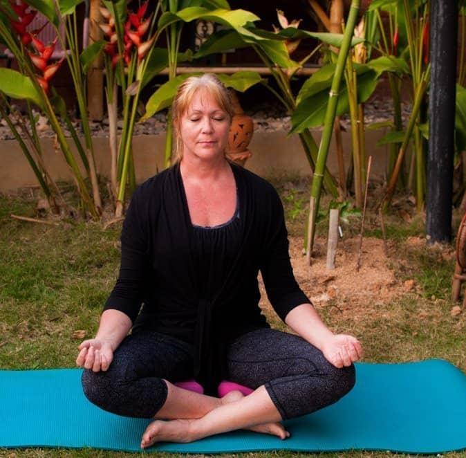 Chivasuka detox retreat yoga