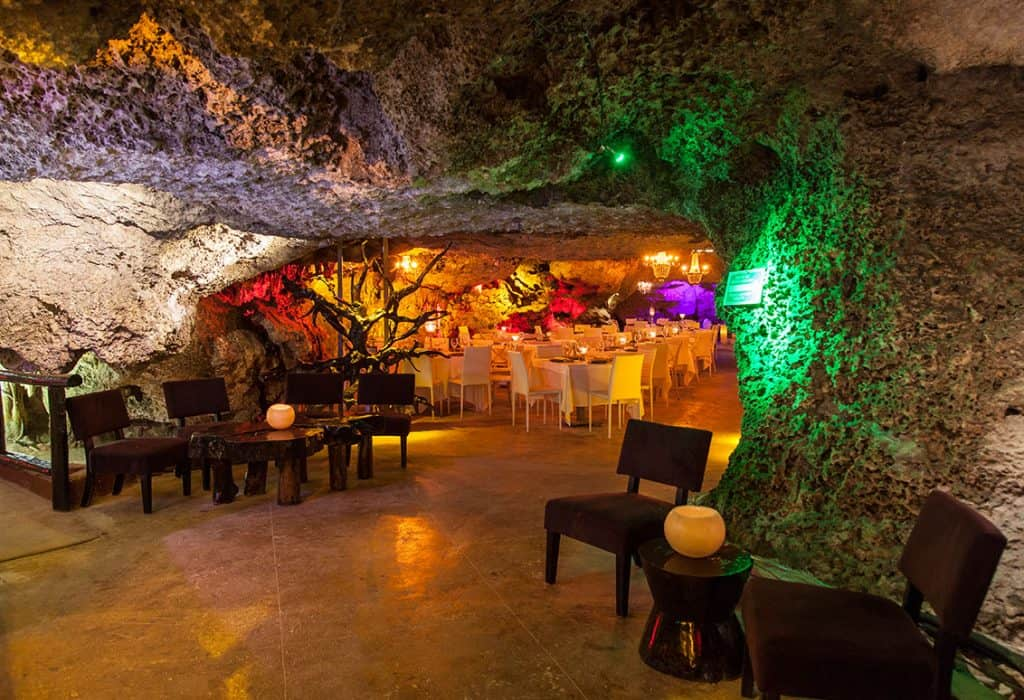 Playa del Carmen Restaurants: Alux