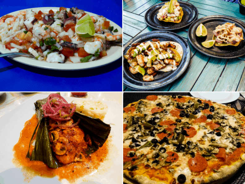Best restaurants playa-del-carmen-food