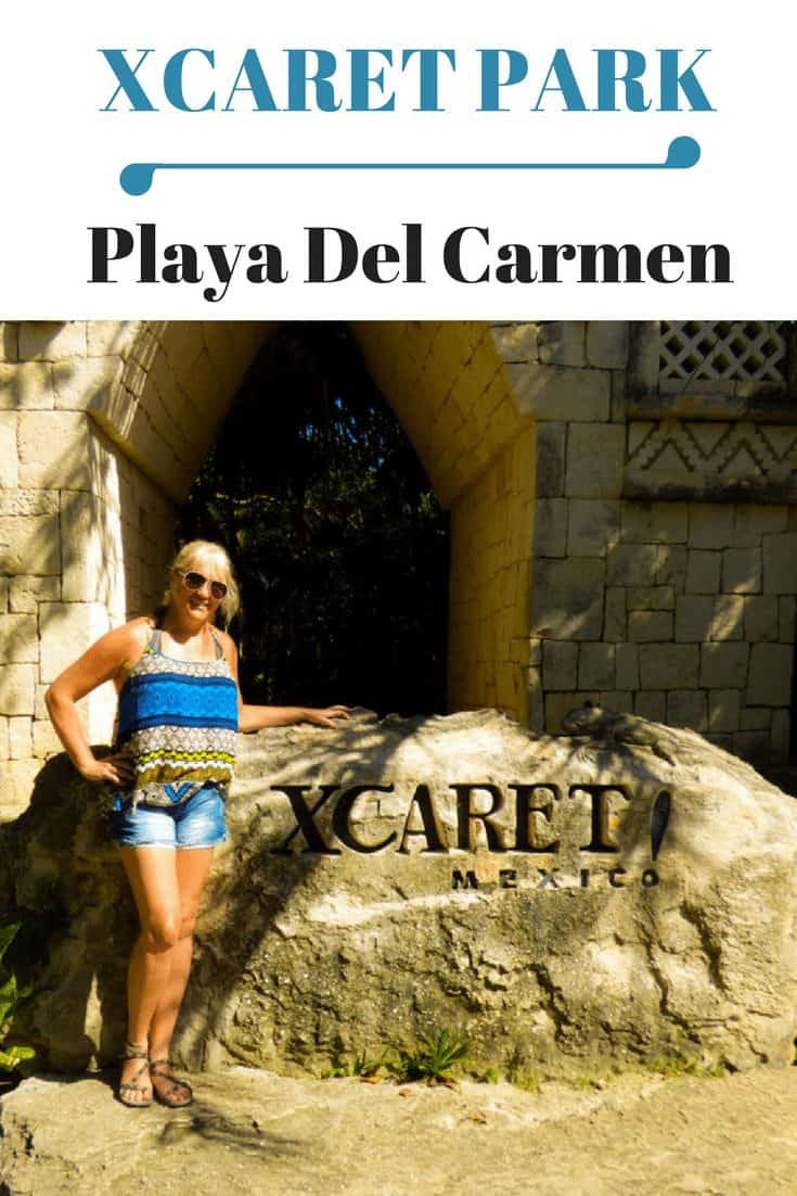 A review and suggested itineraries for Xcaret Eco Park in Playa del Carmen