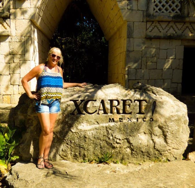 Xcaret Review & Itineraries for the Eco Theme Park near Playa del Carmen