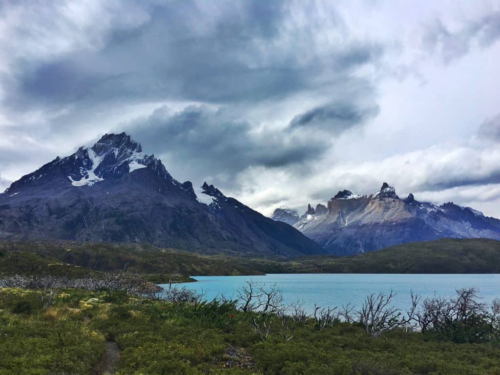 Torres del Paine best hiking trails