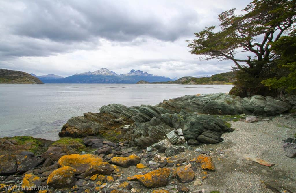 Tierra del Fuego best hiking trails
