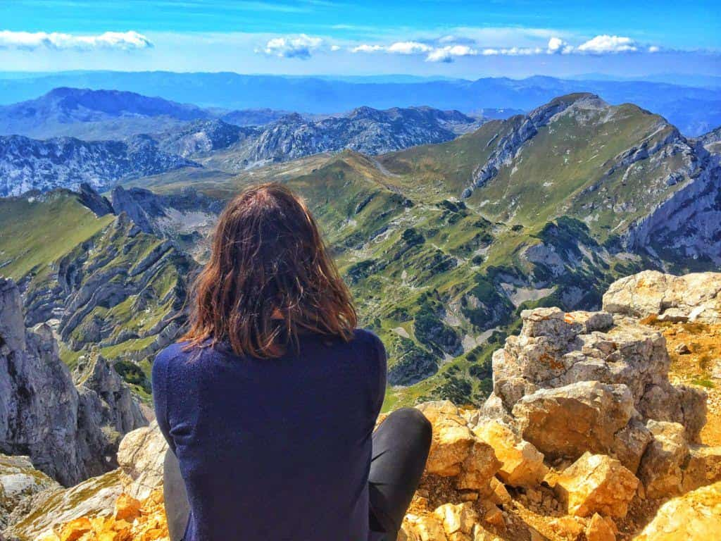 Best Hikes in Europe Durmitor National Park