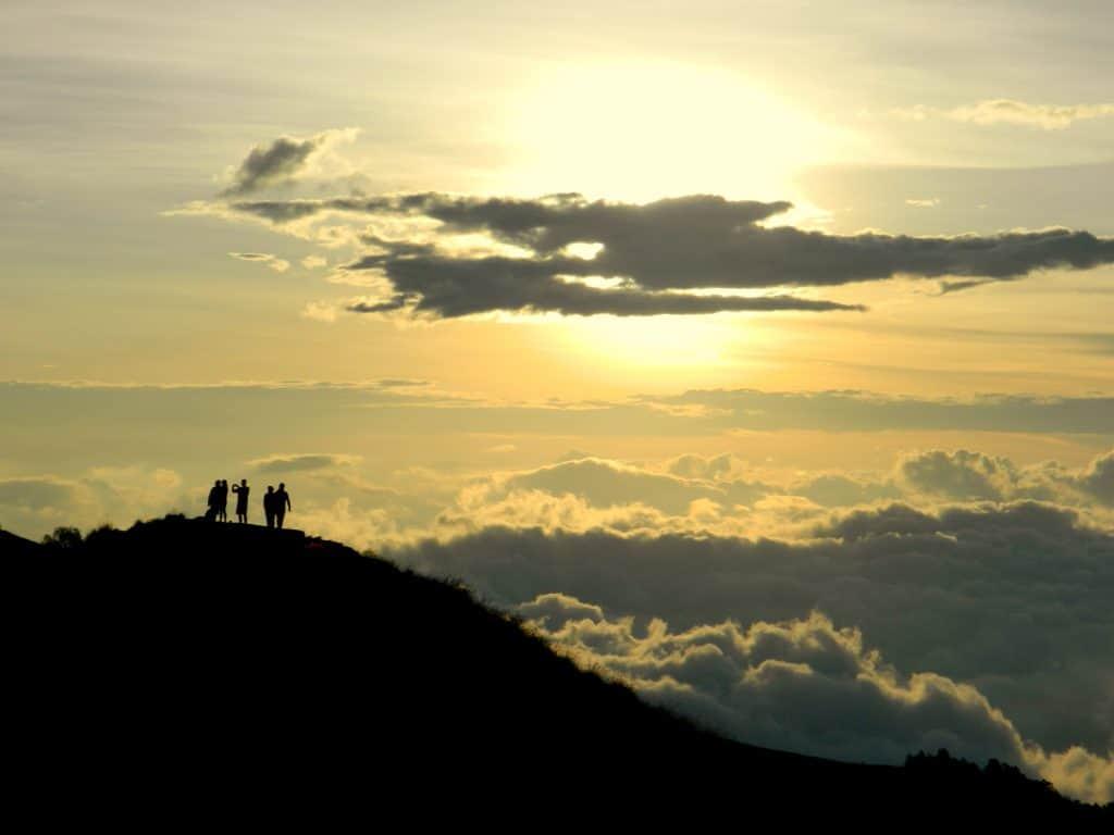 Best hiking in Asia Mount Rinjani-Lombok Indonesia