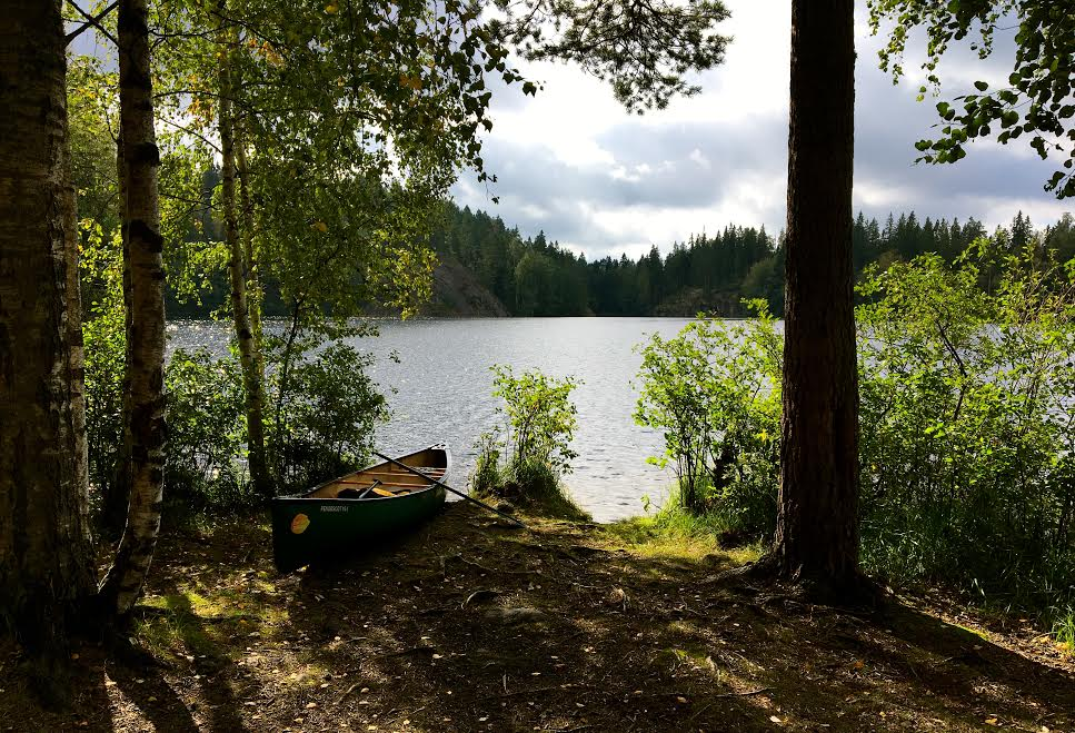Best Hikes in Europe Nuuksio National Park, Epsoo, Finland