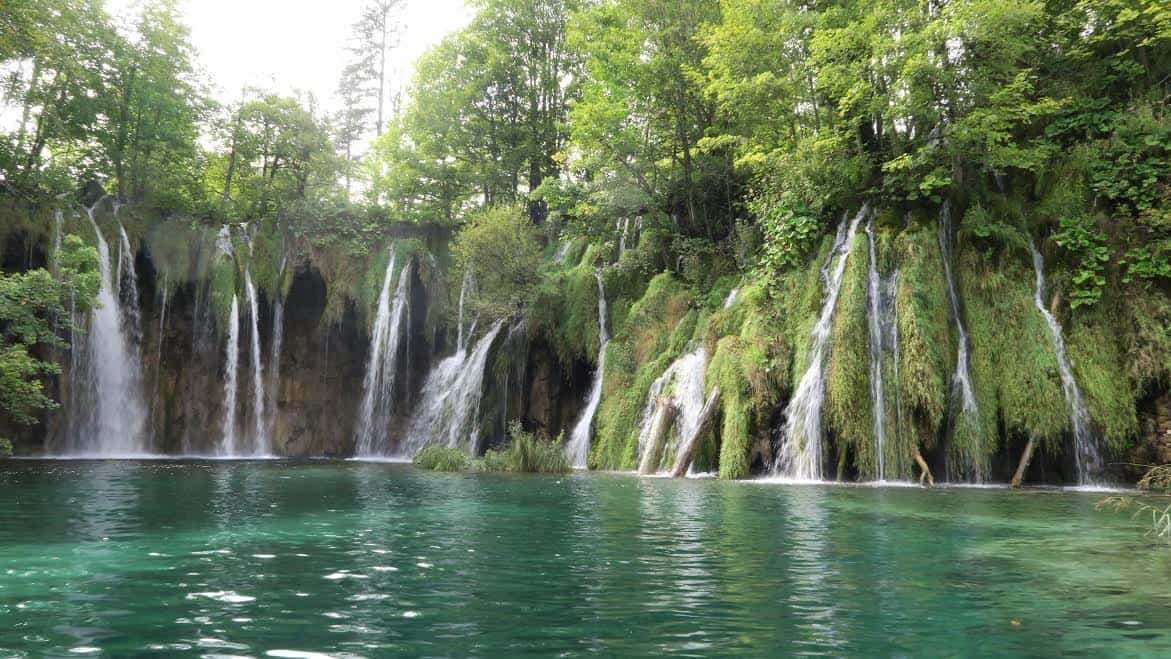 Best Hikes in Europe Plitvice National Park Croatia
