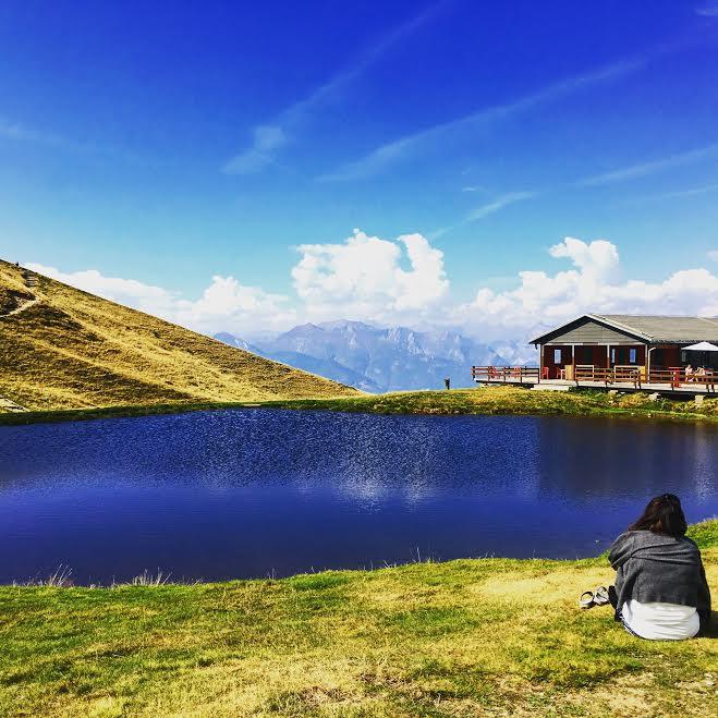 Best Hikes in Europe Ticino Region, Switzerland