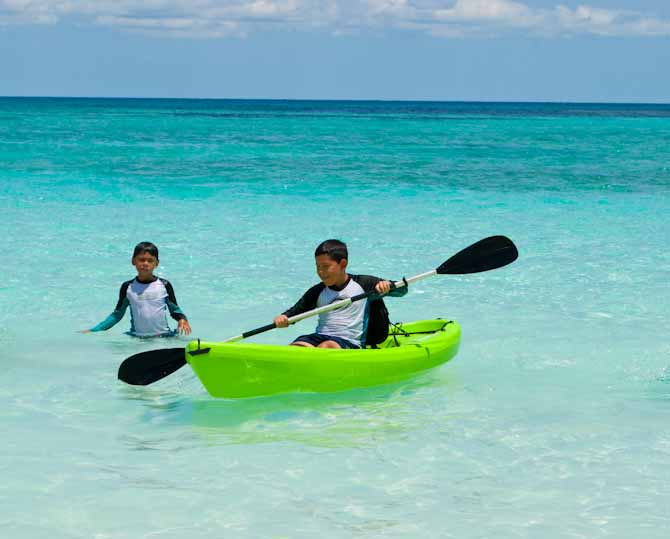 Excursions from Playa del Carmen Xpu-Ha