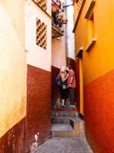 Things to do in Guanajuato Besso