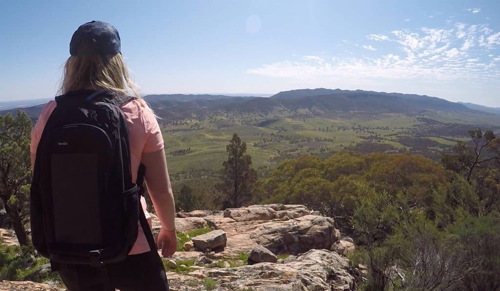 Great Hikes in Australia
