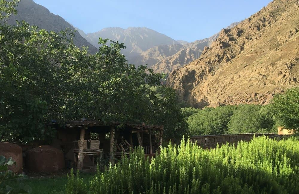 Mount Toubkal Morocco Great Hikes in Africa