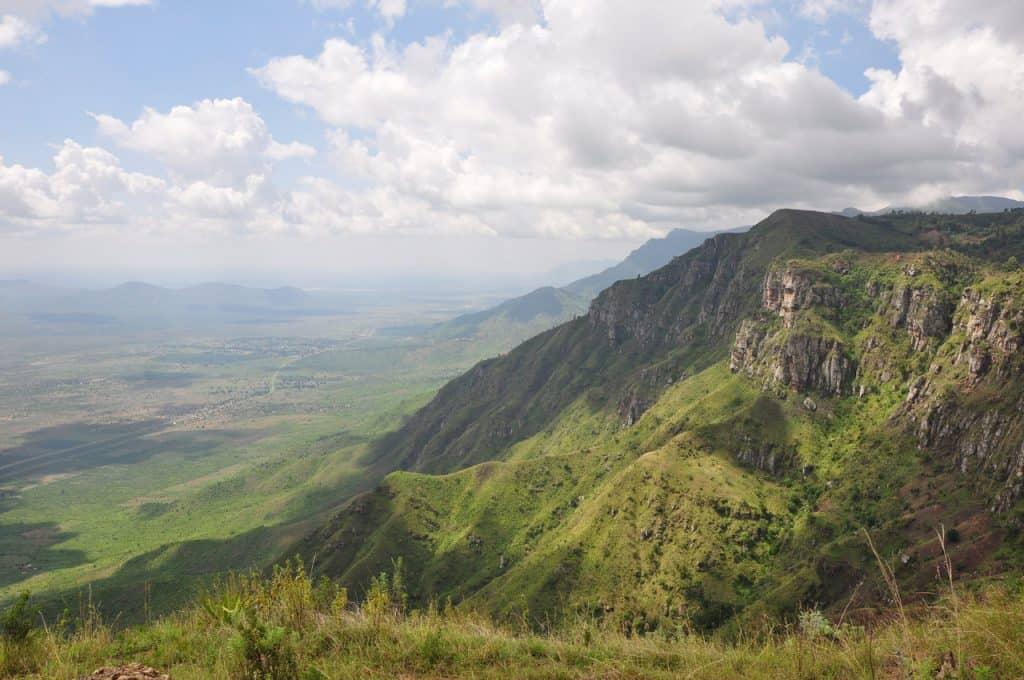 Tanzania Great Hikes in Australia
