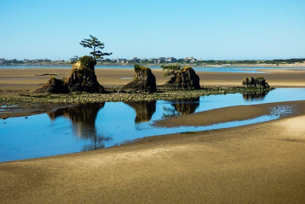 Exploring The Coastal Towns In Oregon With Koa Campgrounds
