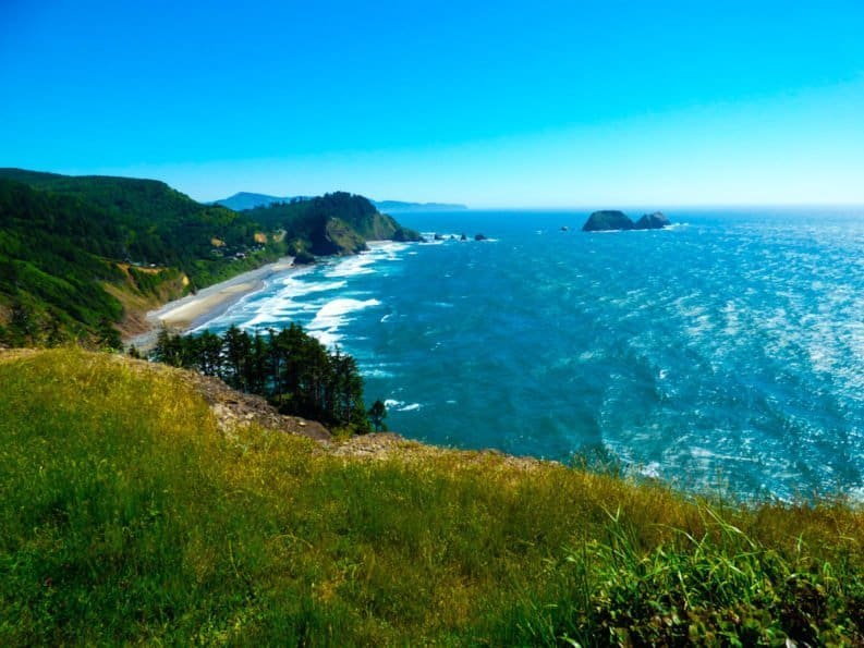 Exploring The Coastal Towns In Oregon With Koa Campgrounds Live Dream Discover