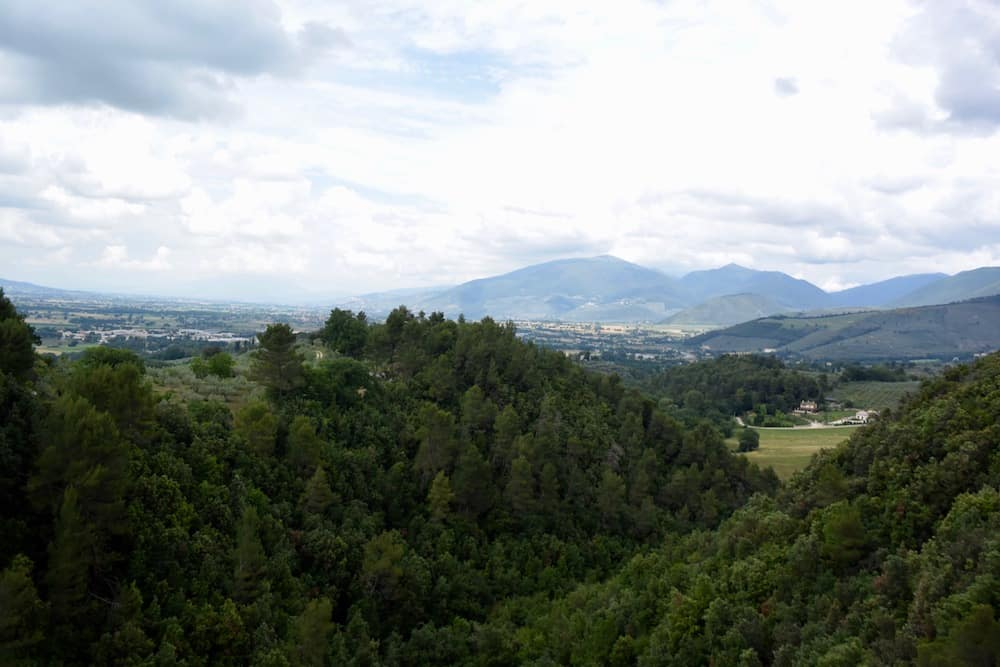 Umbria Italy Best adventure travel destinations europe