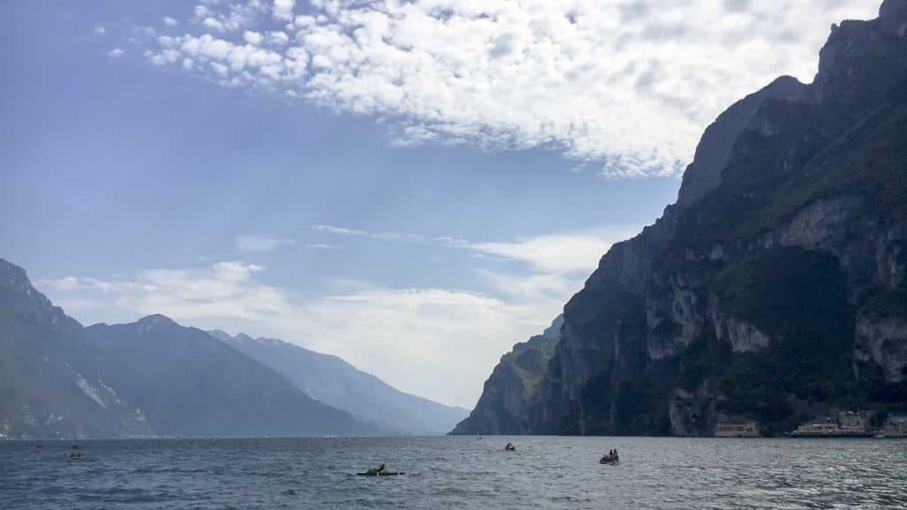 lake garda Italy Best adventure travel destinations Europe