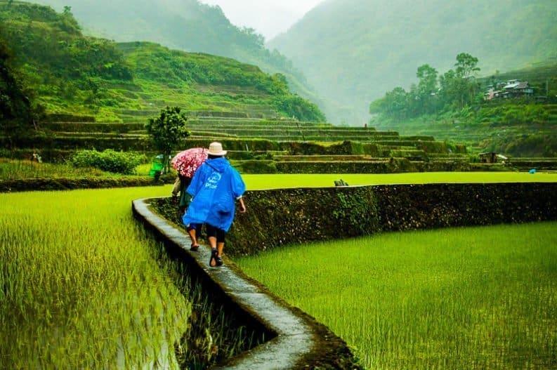 Adventure Travel Destinations in Asia & Africa