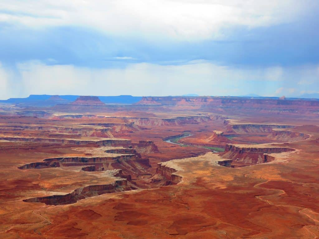 Best Adventure Travel Destinations in North America and ...