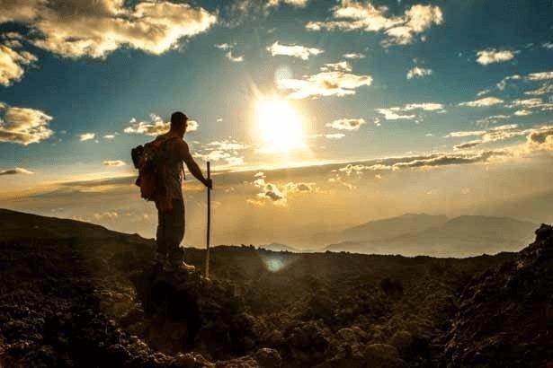 Hiking the Pacaya Volcano Guatemala