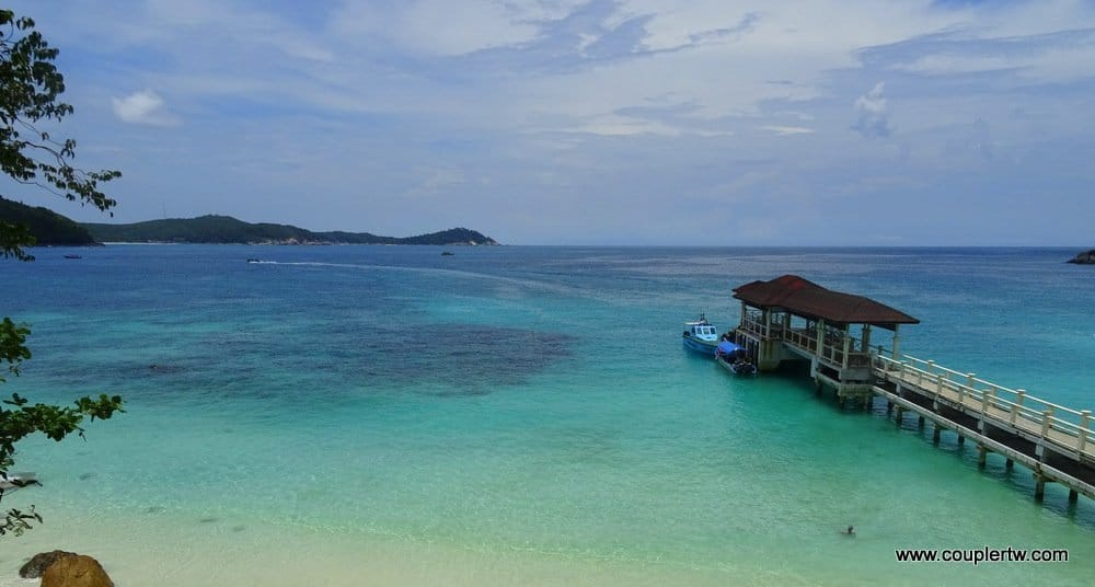 Best adventure travel destinations perhentian islands