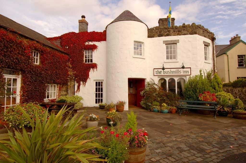 Bushmills Inn Northern Ireland