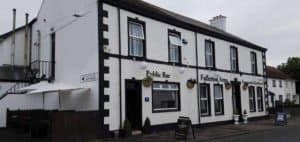 Fullerton Arms Ballintoy Northern Ireland