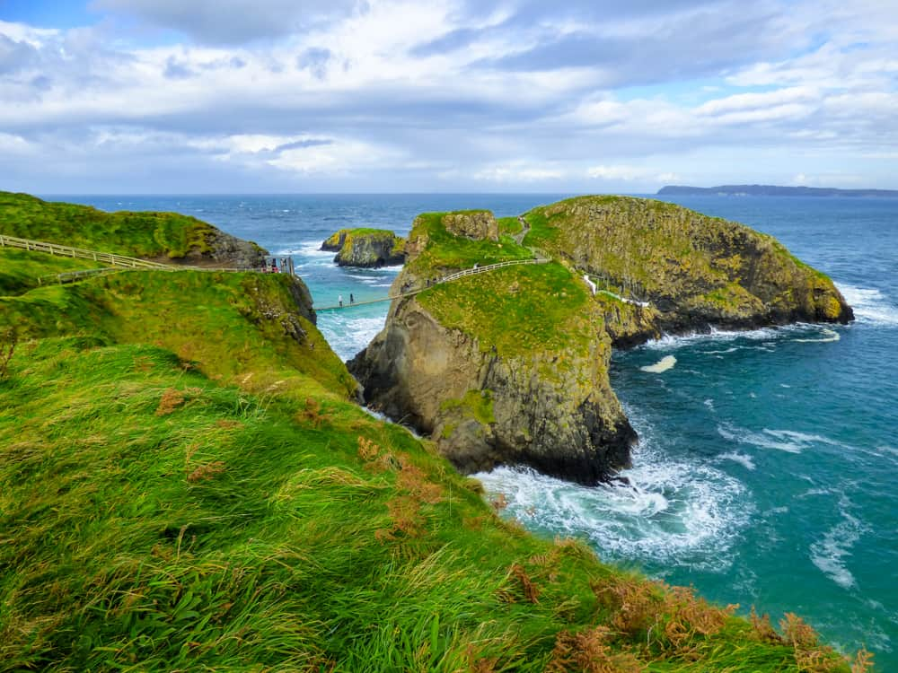 Carrick a Rede things to do in Northern Ireland