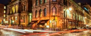 Where to stay in Belfast The Merchant Hotel Belfast