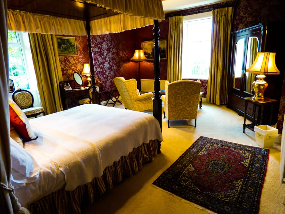 Carrig Country House Suite