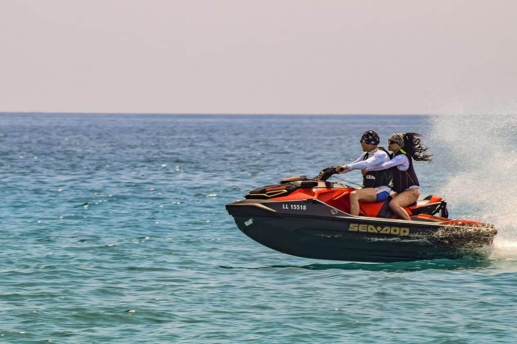 Things to do in Puerto Vallarta: Water sports