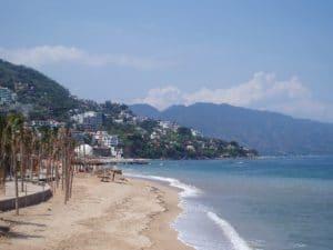 Playa Los Muertos Puerto Vallarta