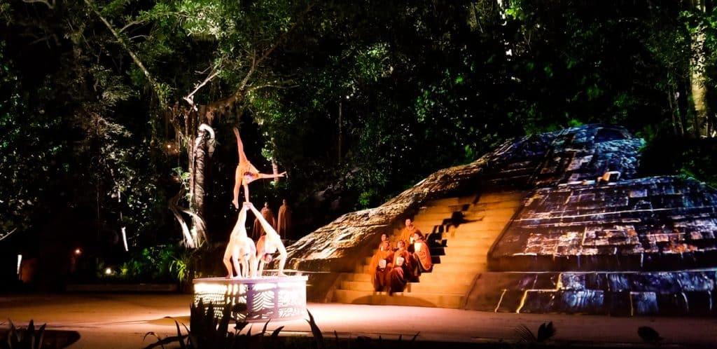 Puerto Vallarta: Rhythms of the Night