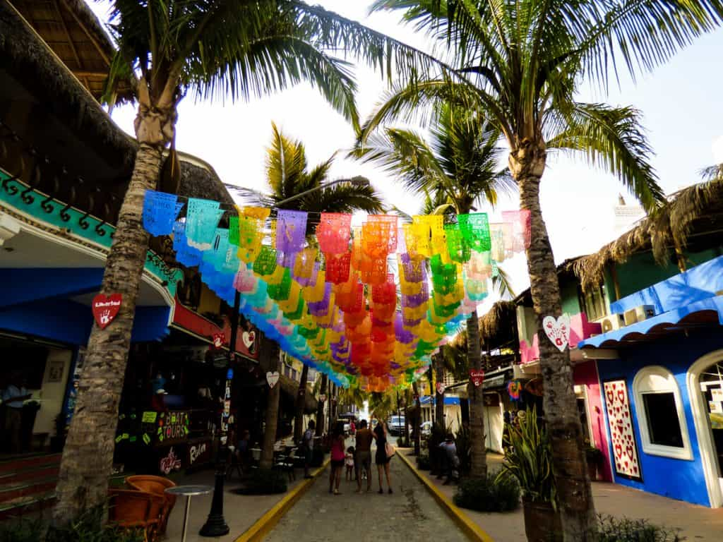 Things to do in Puerto Vallarta: Take a day trip to Sayulita