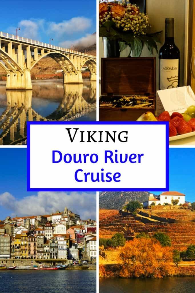 Viking Douro River Cruise