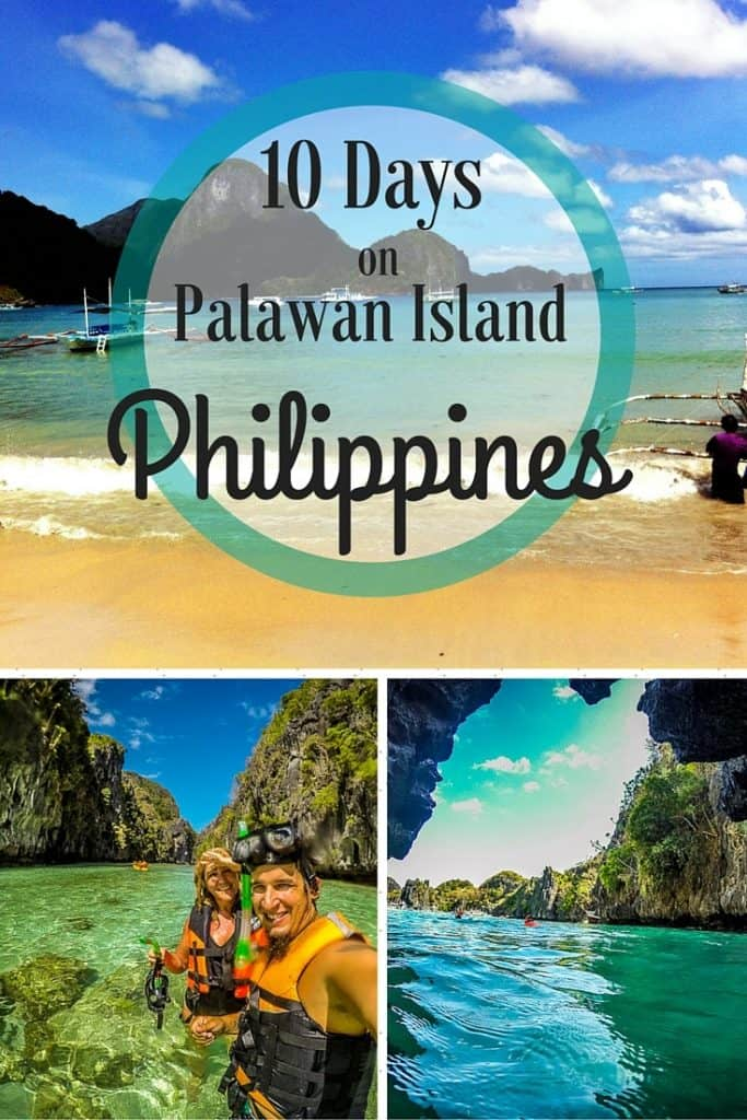 Philippines is full of beautiful islands and Palawan is one of the most popular. There are so many things to do in Palawan that you will need at 10 days.