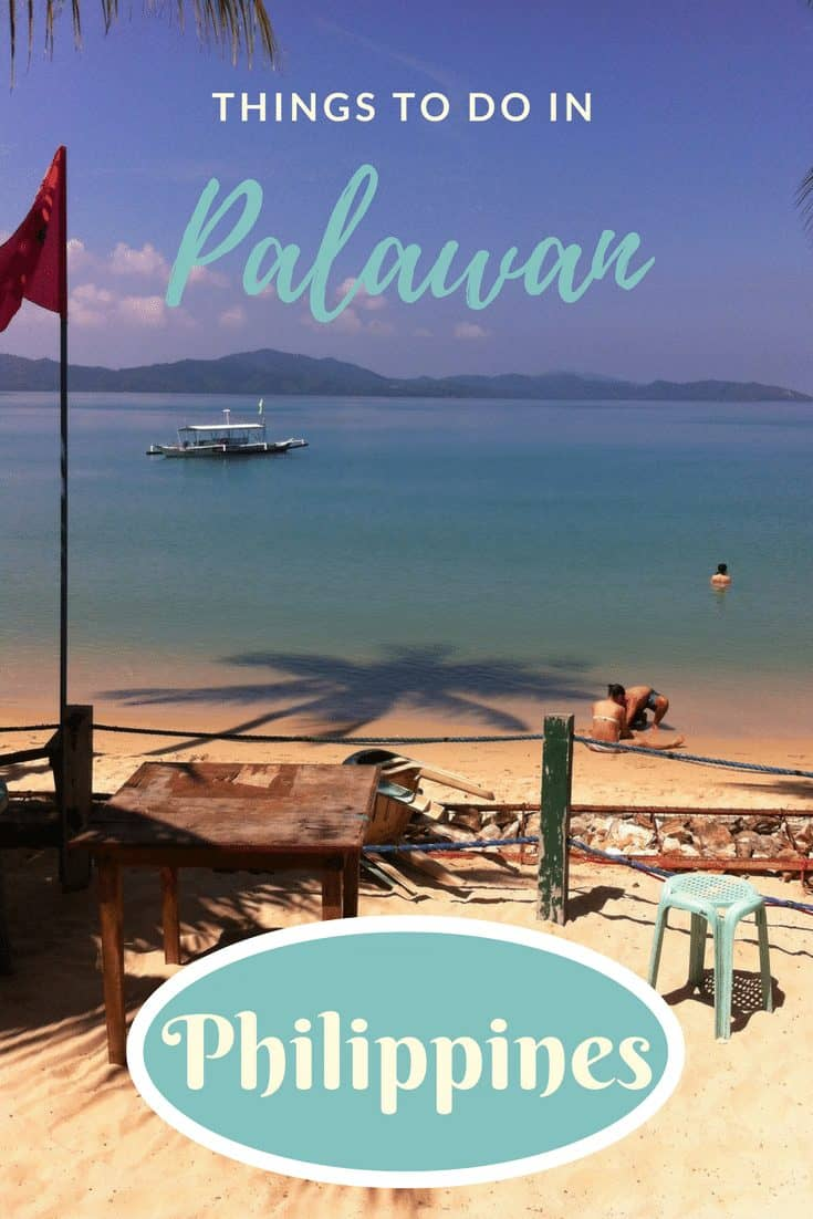 Palawan is one of the most popular islands in the Philippines with good reason. There are so many things to do in Palawan you will need at least a week just to get a taste.