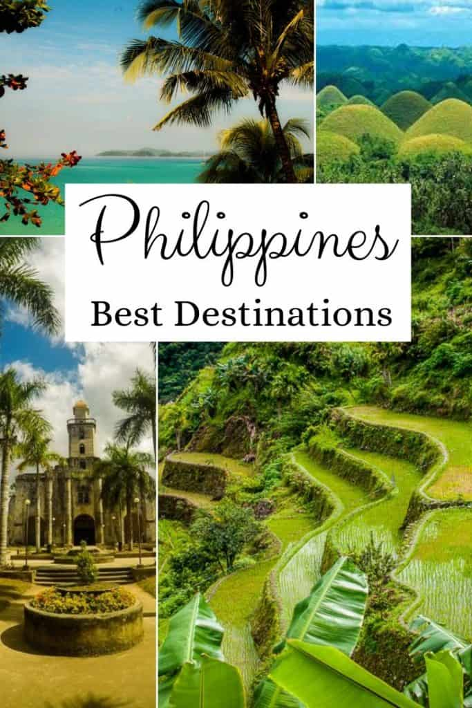 Images from the best destinations in the Philippines