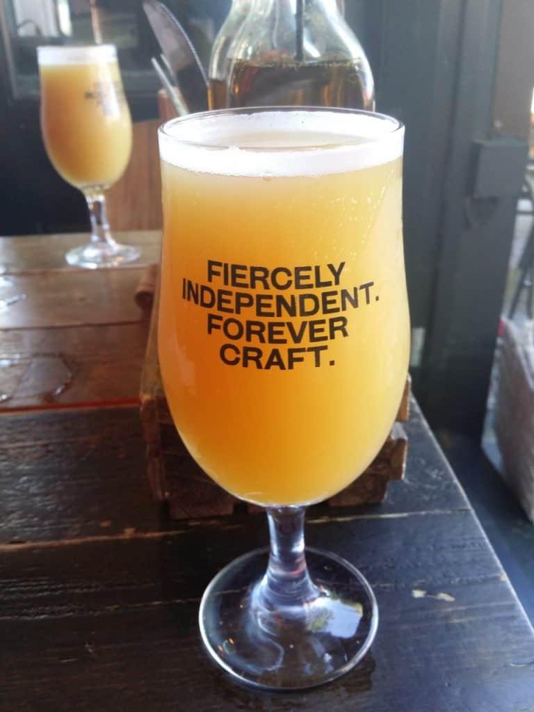 Bristol craft beer