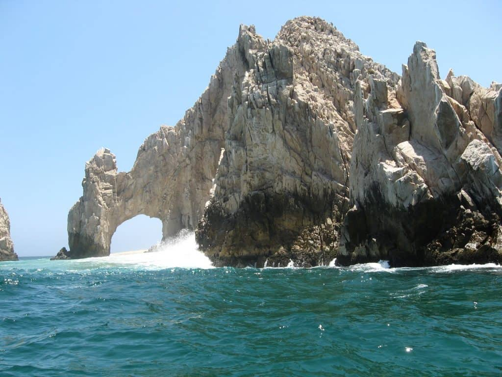 Things to do in Cabo San Lucas: El Arco