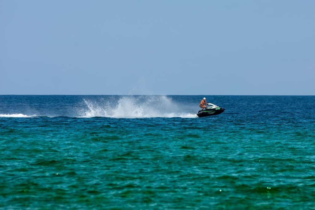 Things to do in Cabo San Lucas: Jet ski