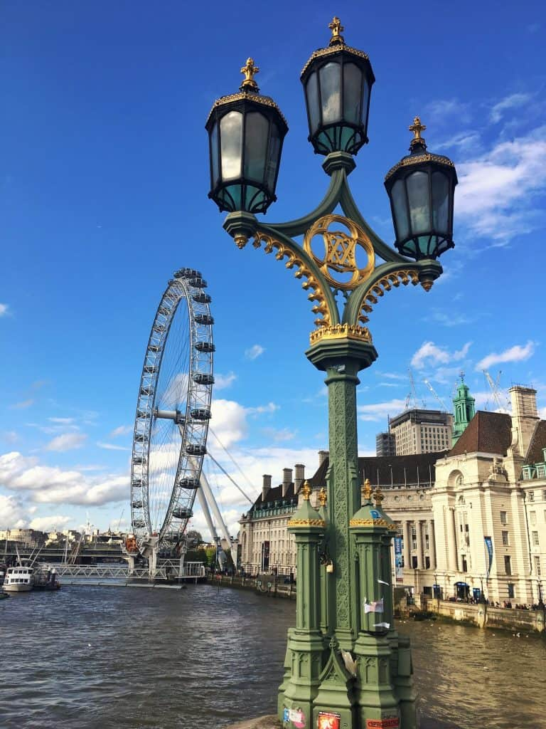 Ultimate 2 Days in London Itinerary
