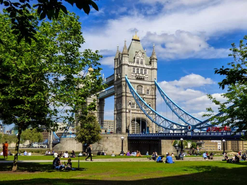 Ultimate 20 Days in London Itinerary   Live Dream Discover