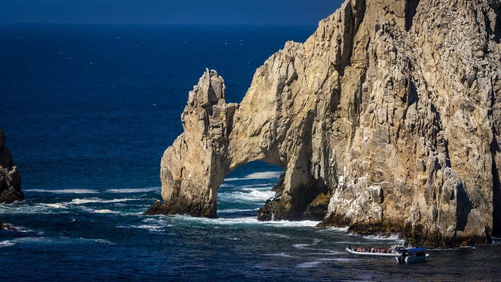 cabo san lucas lands end