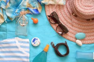 What to pack for Cancun Mexico