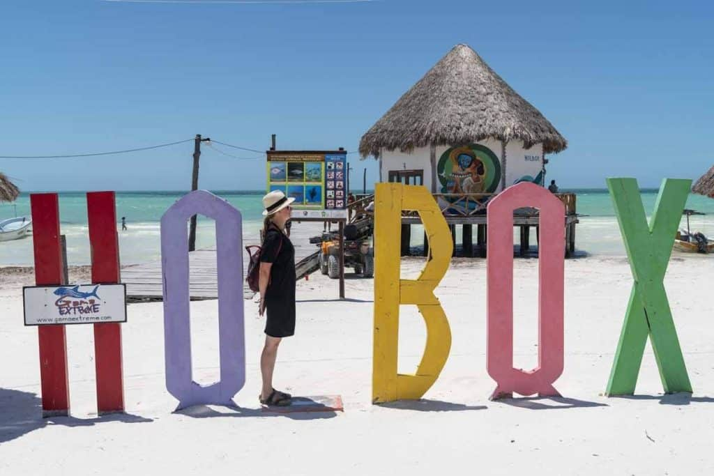 Reasons to visit Mexico: Isla Holbox