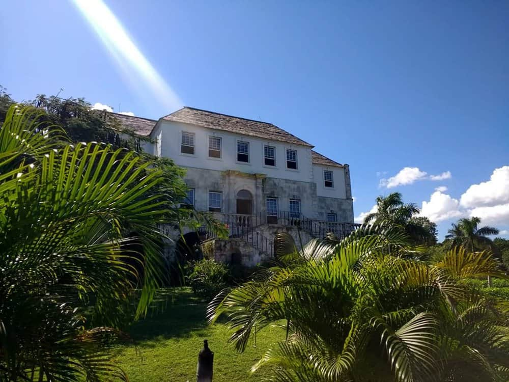 Rose Hall Great House Jamaica