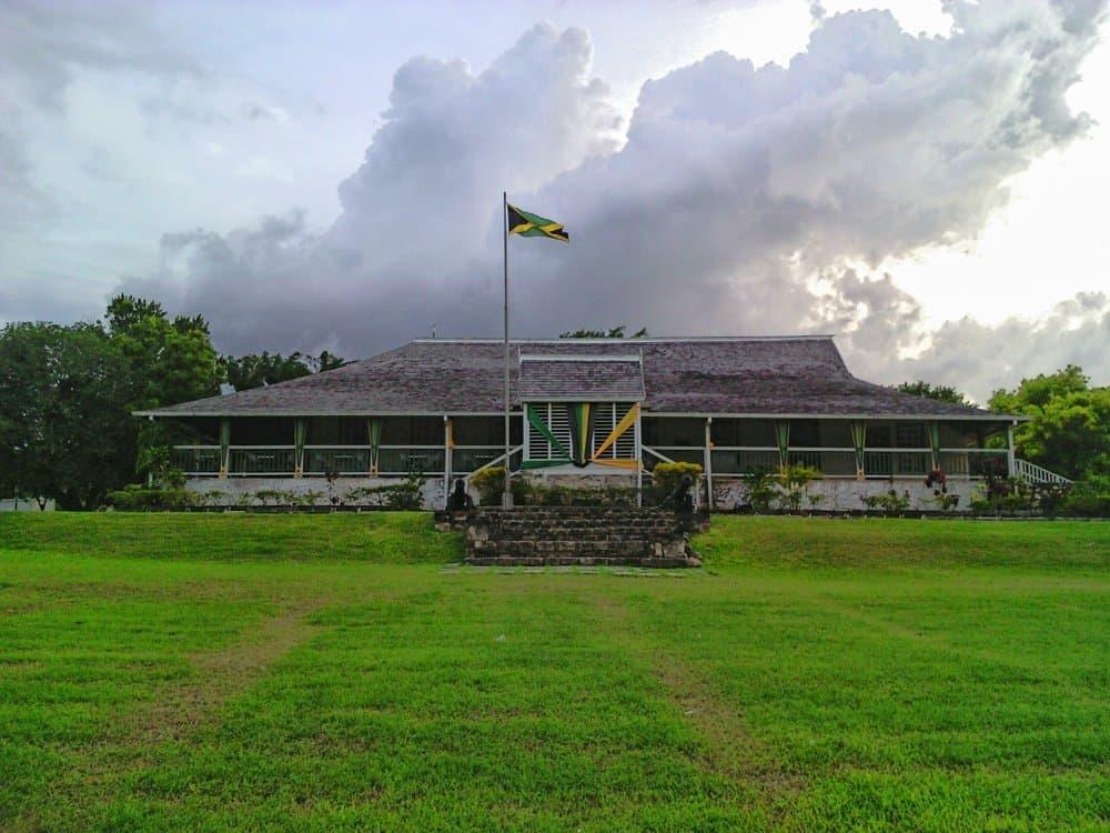 Seville Heritage Park Jamaica