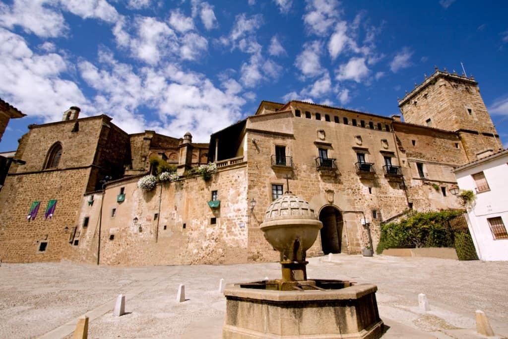Extremadura Spain: Plasencia